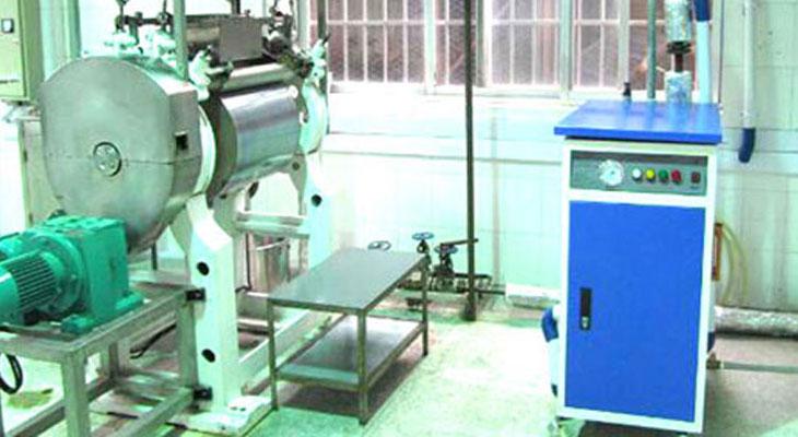 制药专用蒸汽发生器